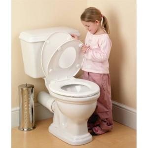 Réducteur de toilettes Family