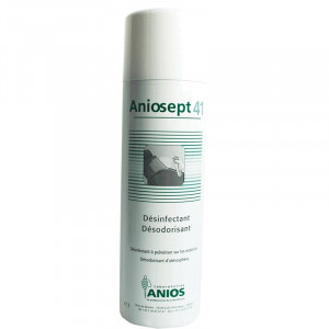 Aniosept 41 desinfectant 400 ml Anios
