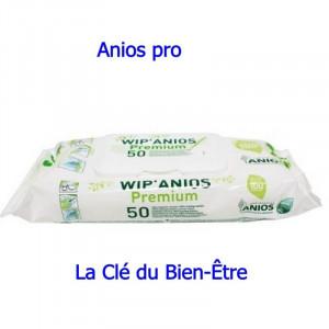 Lingettes Wip'Anios