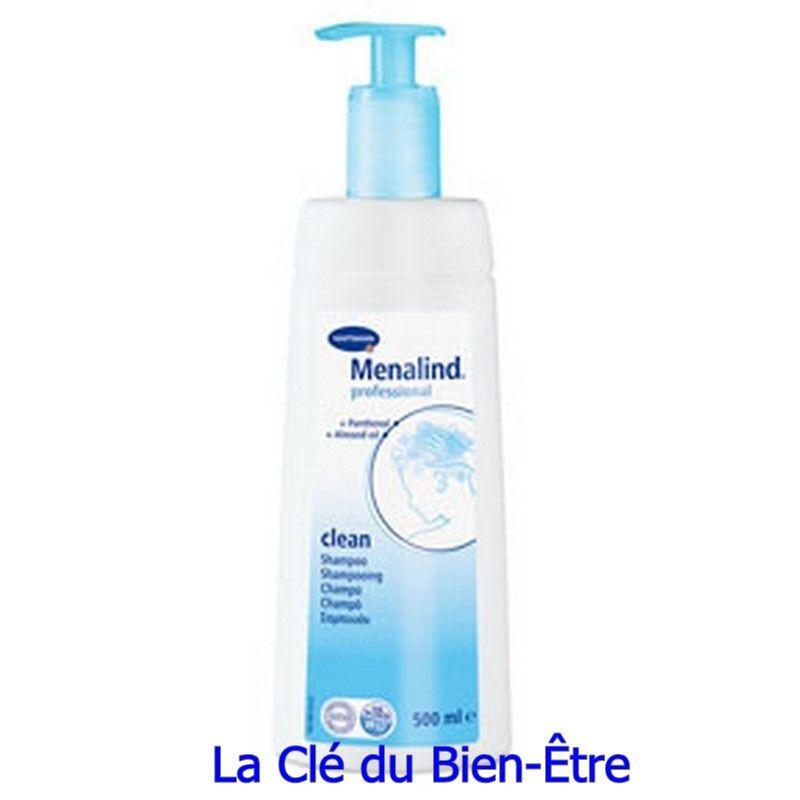 Shampooing Hartmann Menalind 500 ml