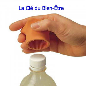 Ouvre bouteille