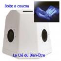 """Caisson pédagogique """" Boite a coucou"""""""