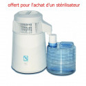 Sterilisateur Cominox sterilclave 18 litres