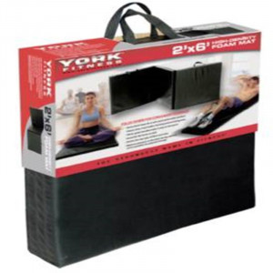 Tapis pliable gym ultimate