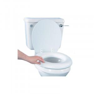 Patterson siège de toilettes