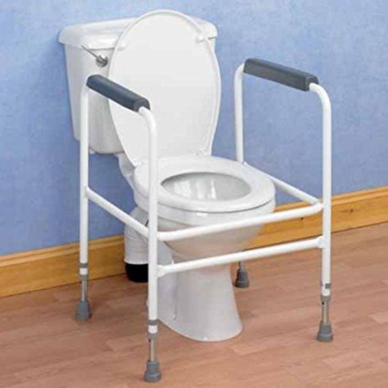 Homecraft cadre de toilettes
