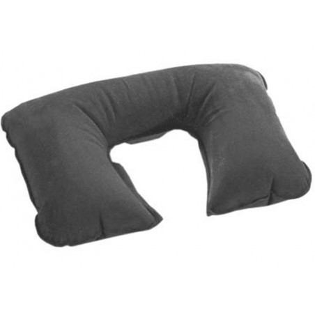 Coussin cervical gonflable