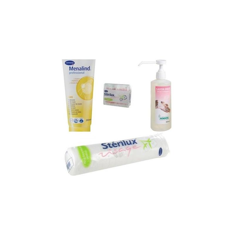 Pack hygiène standard
