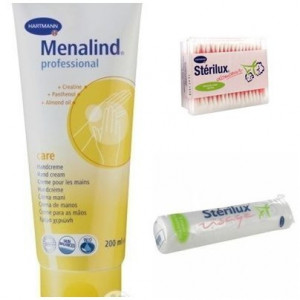 Pack 3 produits hygiène