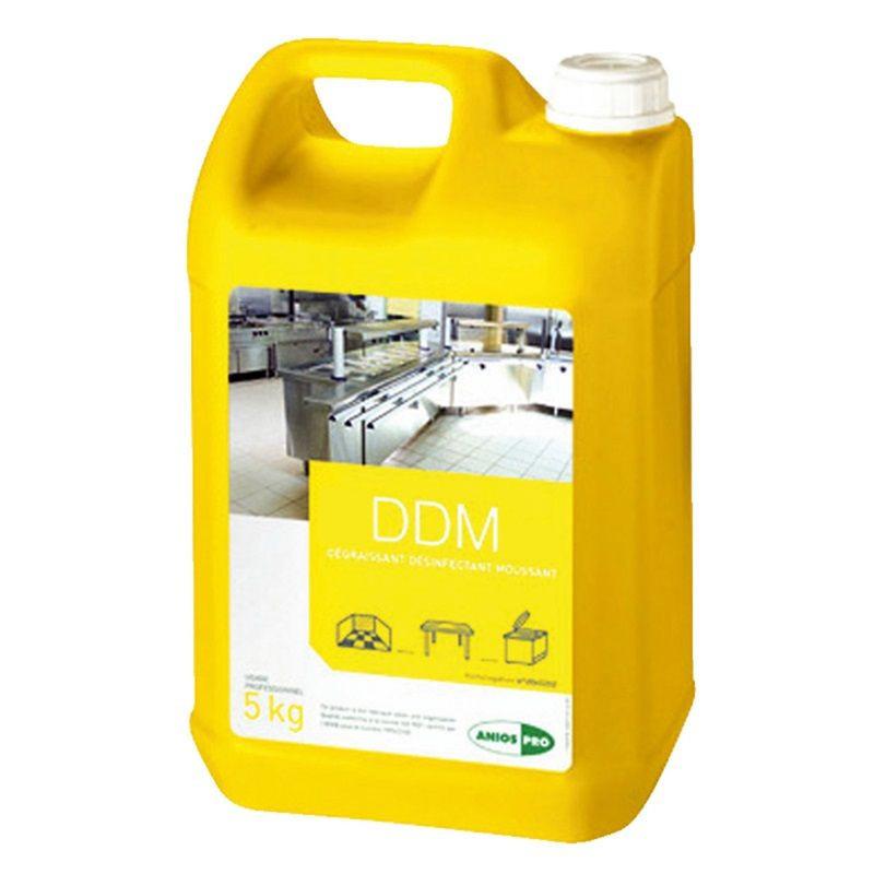 Anios DDM ECO Dégraissant Désinfectant alimentaire 5 litres