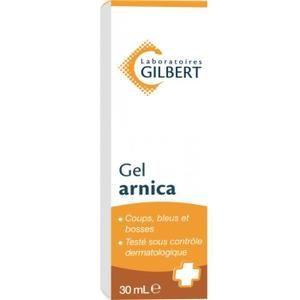 Gel Arnica 30 ml