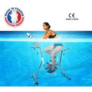 Aqua elliptique mano pro
