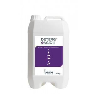 Deterg'acid II