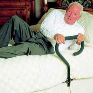 Barre de lit Bedcane