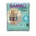 Bambo nature Pull up junior 12/20 kg
