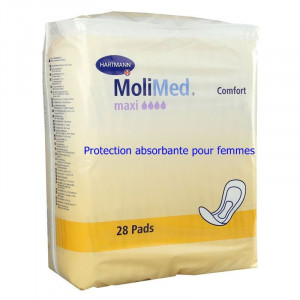 MoliCare Pad 4 gouttes