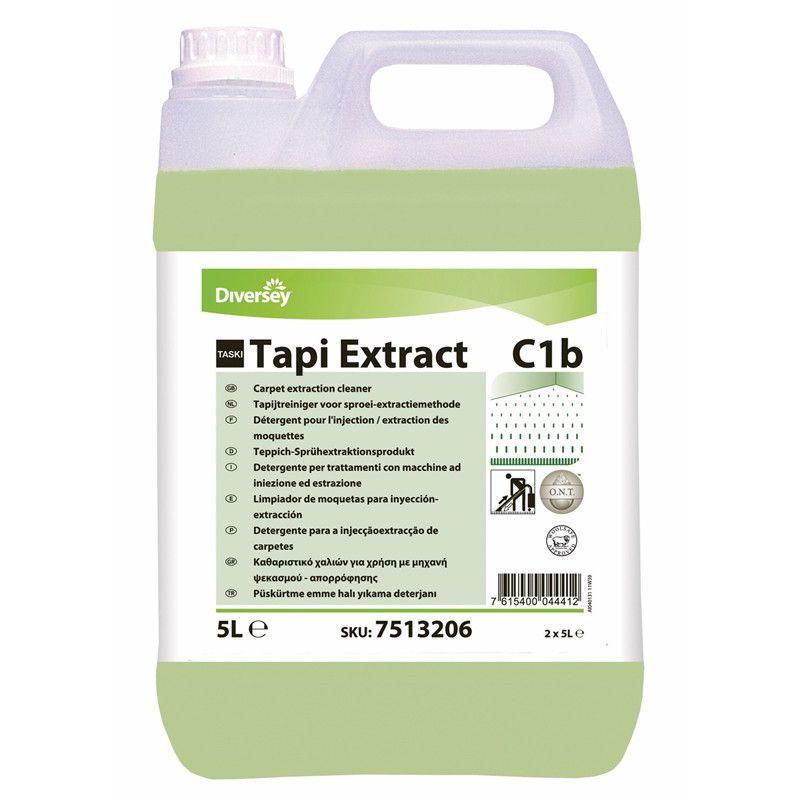 Taski tapi extract