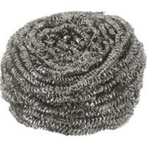 Eponges spirale inox 60 gr
