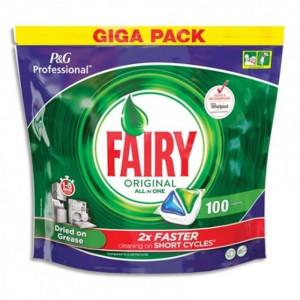 Fairy dosettes lave vaiselle