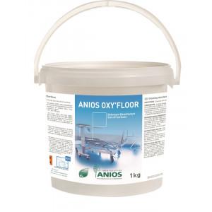 Anios OXY'FLOOR 4x1KG