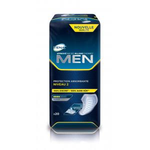 Tena Men Medium niveau 2...